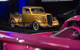 1935 Ford Shop Truck