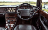 Bentley Arnage R, Continental GT, Continental Flying Spur