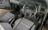 Used buying guide: Volkswagen Golf GTI Mk2 - interior