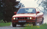 E34 BMW 5 Series