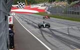 Valtteri Bottas Mercedes-AMG