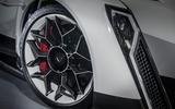 New 200mph Vanda Dendrobium electric supercar unveiled