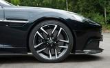Aston Martin Vanquish S Volante alloy wheels