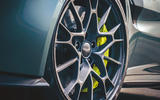 2019 Aston Martin Vantage AMR - wheel
