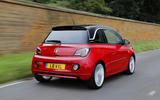 2016 Vauxhall Adam Unlimited 1.0i Turbo