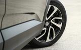 Vauxhall Grandland X alloy wheels