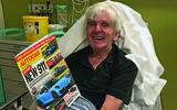 Vauxhall Insignia Sports Tourer longterm review Grandad in hospital