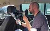 Vauxhall Insignia Sports Tourer long term voiceover