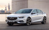 2017 Vauxhall Insignia Grand Sport officially revealed