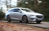 Vauxhall Insignia Sports Tourer longterm review on the road