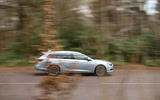 Vauxhall Insignia Sports Tourer longterm review side