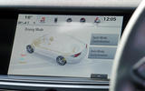 Vauxhall Insignia Sports Tourer longterm review driving modes