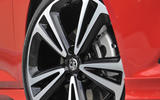 Vauxhall Insignia Sports Tourer alloy wheels