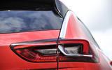 Vauxhall Insignia Sports Tourer rear light
