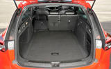 Vauxhall Insignia Sports Tourer boot space