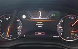 Vauxhall Insignia Sports Tourer long term review DPF error