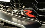 Vauxhall VXR8 GTS-R badging