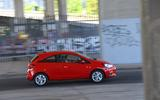 Nearly-new buying guide: Vauxhall Corsa