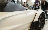 Vazirani Automotive Shul