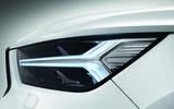New Volvo XC40 light