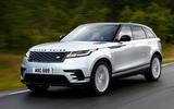 Range Rover Velar 2.0D