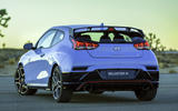 Hyundai Veloster N launches performance arm in US