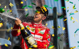 Sebastian Vettel: why winning is all in the mind