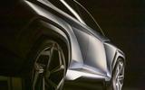 Hyundai Concept T Plug-In Hybrid