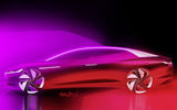 Volkswagen ID Vizzion previews electric BMW 3 Series rival