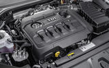 Volkswagen Arteon diesel engine