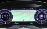 Volkswagen Arteon Active Info Display