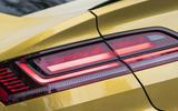 Volkswagen Arteon rear LED lights