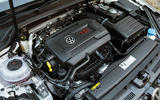 2.0 TSI Volkswagen Golf GTI engine