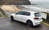 VW Golf GTI longterm review Cornwall trip