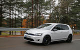 Volkswagen Golf MHEV Plus