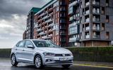 4.5 star Volkswagen Polo 1.0 TSI