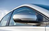 Volkswagen Polo 1.0 TSI wing mirror