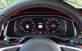 Volkswagen Polo GTI Active Info Display