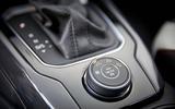 Volkswagen T-Roc driving modes