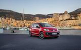 4-star Volkswagen Up GTI
