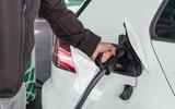UK EV charging