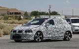 2017 Volkswagen Polo GTI