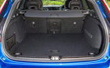 Volvo V60 T8 TwinEngine 2019 UK first drive review - boot