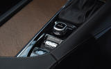 Volvo S90 infotainment controller
