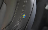 Volvo S90 Swedish flag