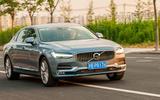 Volvo S90 LWB T5 Inscription review