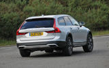 Volvo V90 Cross Country rear