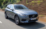 Volvo XC60 wins World Car of the Year award