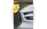 Volvo V40 concept teaser
