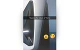 Volvo XC40 concept teaser